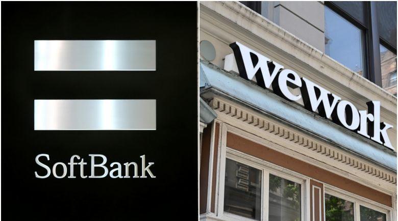 softbank-wework